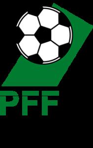 Logo der pakistanischen Fußballnationalmannschaft