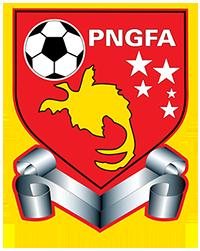 Logo der papua-neuguineischen Fußballnationalmannschaft