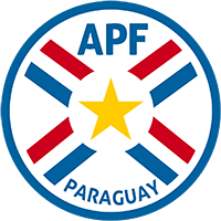 Logo der paraguayischen Fußballnationalmannschaft