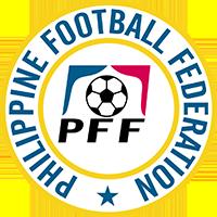 Logo der philippinischen Fußballnationalmannschaft
