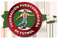 Logo der puerto-ricanischen Fußballnationalmannschaft