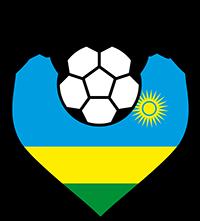 Logo der ruandischen Fußballnationalmannschaft