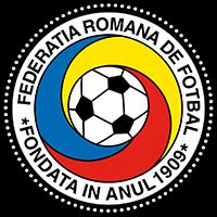 Logo der rumänischen Fußballnationalmannschaft