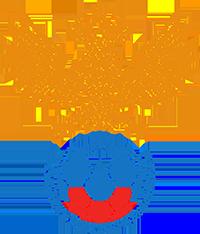 Logo der russischen Fußballnationalmannschaft