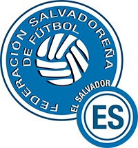 Logo der salvadorianischen Fußballnationalmannschaft