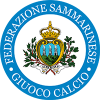 Logo der san-marinesischen Fußballnationalmannschaft