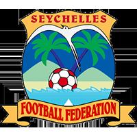 Logo der seychellischen Fußballnationalmannschaft