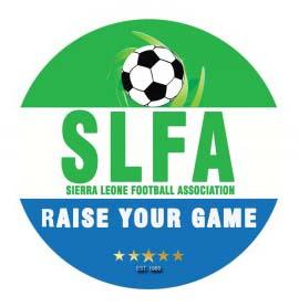 Logo der sierra-leonischen Fußballnationalmannschaft