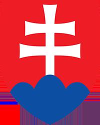 Logo der slowakischen Fußballnationalmannschaft