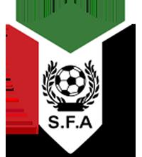Logo der sudanesischen Fußballnationalmannschaft