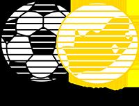 Logo der südafrikanischen Fußballnationalmannschaft