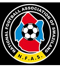 Logo der swasiländischen Fußballnationalmannschaft