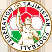 Logo der tadschikischen Fußballnationalmannschaft
