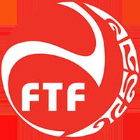 Logo der tahitischen Fußballnationalmannschaft