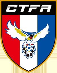 Logo der taiwanischen Fußballnationalmannschaft