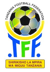 Logo der tansanischen Fußballnationalmannschaft