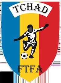 Logo der tschadischen Fußballnationalmannschaft