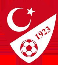 Logo der türkischen Fußballnationalmannschaft