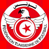 Logo der tunesischen Fußballnationalmannschaft