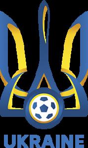 Logo der ukrainischen Fußballnationalmannschaft