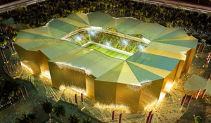 Umm Salal Stadium