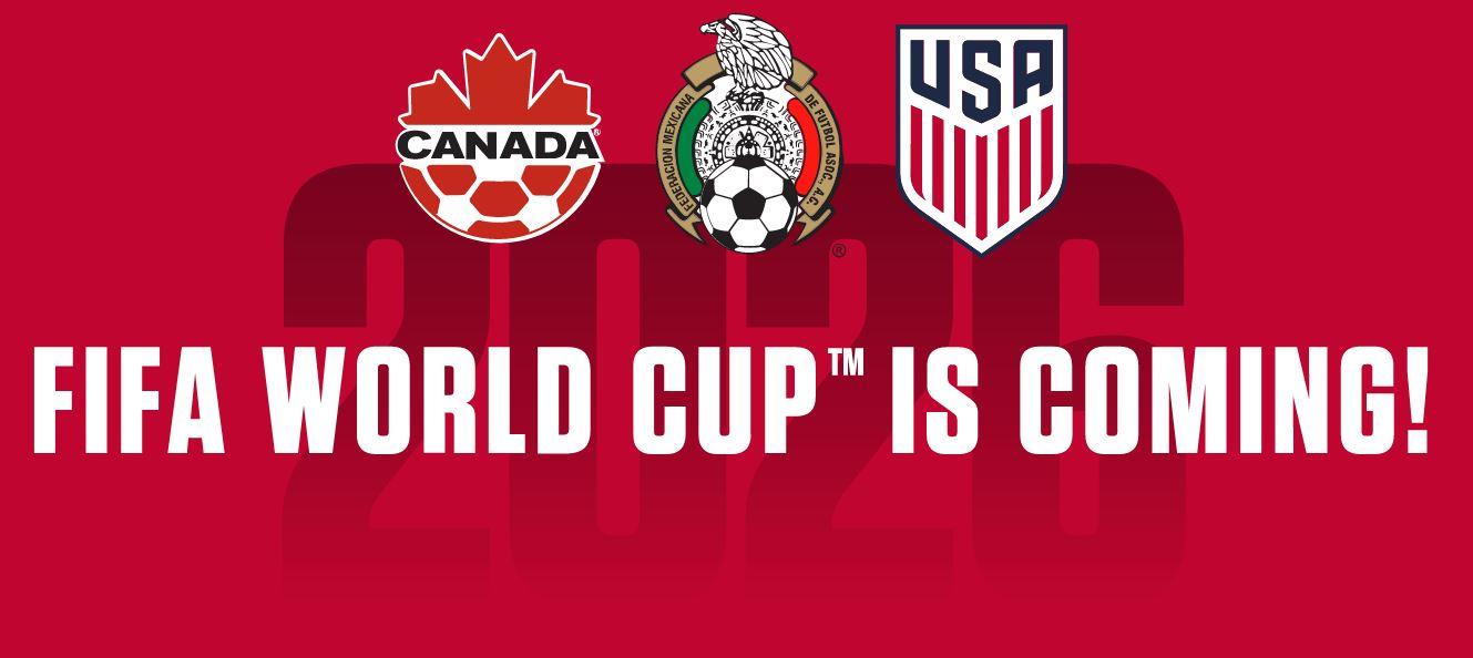 """Die """"United2026"""" der WM 2026"""