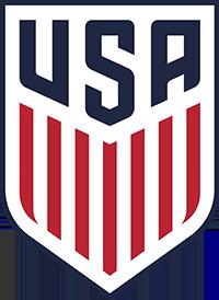 Logo der us-amerikanischen Fußballnationalmannschaft