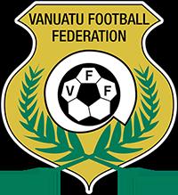 Logo der vanuatuischen Fußballnationalmannschaft