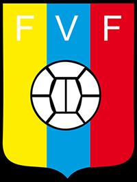 Logo der venezolanischen Fußballnationalmannschaft