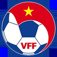 Logo der vietnamesischen Fußballnationalmannschaft