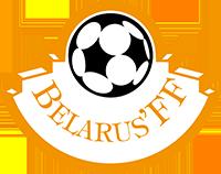 Logo der weißrussischen Fußballnationalmannschaft