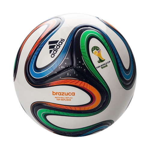 "WM Ball ""Adidas Brazuca"" der WM 2014"