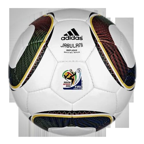 "WM Ball ""Adidas Jabulani"" der WM 2010"