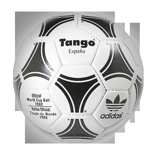 """WM Ball """"Adidas Tango Espana"""" von 1982"""