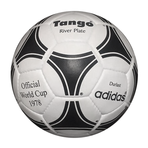 "WM Ball ""Adidas Tango Riverplate"" - WM 1978"