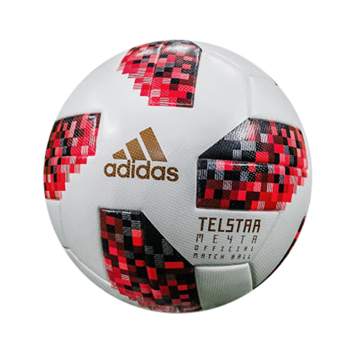 "WM Ball ""Adidas Telstar Mechta 18"" - WM 2018"