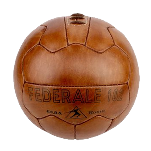 WM Ball Federale 102 der WM 1934