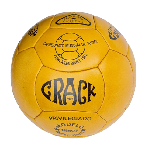 "WM Ball ""Mr. Crack"" von 1962"