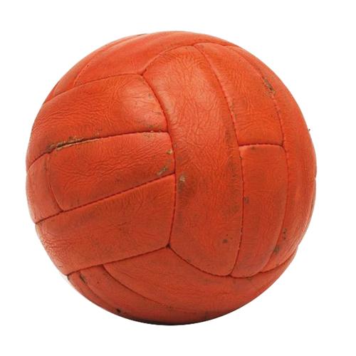 """WM Ball """"Slazenger Challenge 4 Star"""" der WM 1966"""