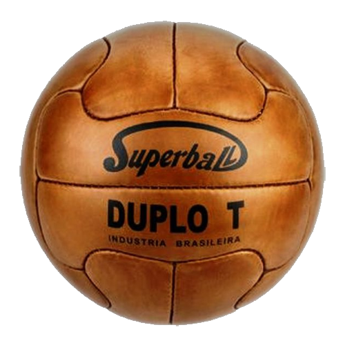 "WM Ball ""Superball Duplo T"" - WM 1950"