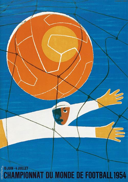 WM-Poster 1954 (Schweiz)