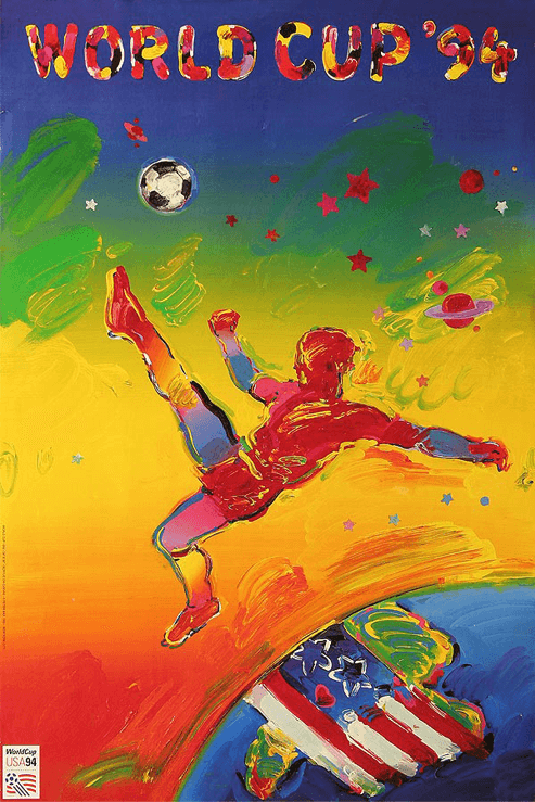 WM-Poster 1994 (USA)