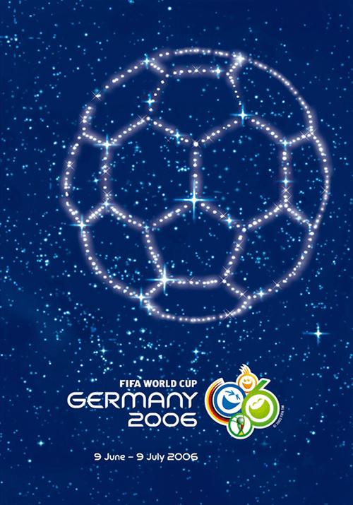 WM-Poster 2006 (Deutschland)